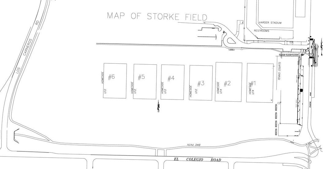 Storke-Map