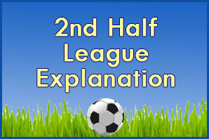 AYSO 122 League Explanation, 2nd Half