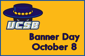UCSB AYSO Banner Day