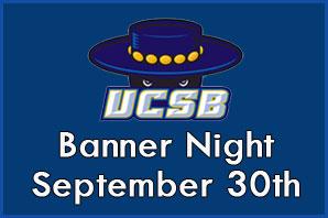 UCSB Banner Night
