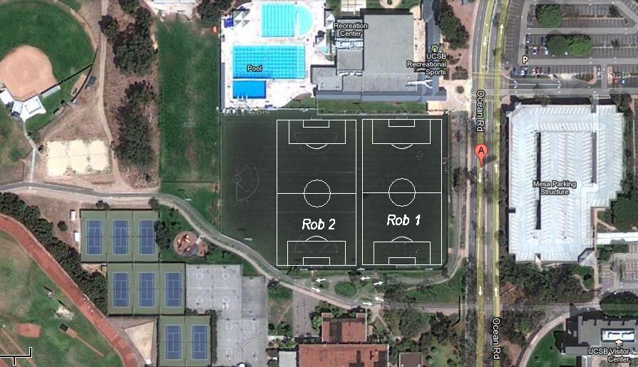 Rob-field
