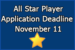 All Star Player Application