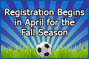 AYSO Santa Barbara Registration Begins in April