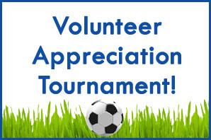 AYSO Volunteer Appreciation Tournament