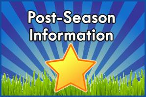 Post Season Info - AYSO