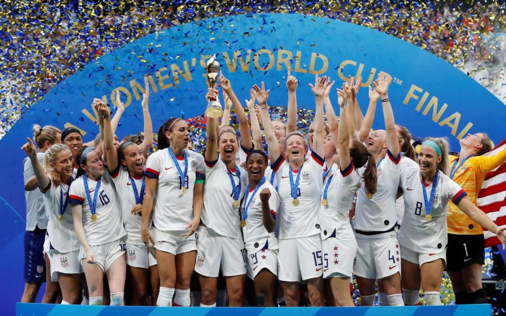 USA Women's World Cup